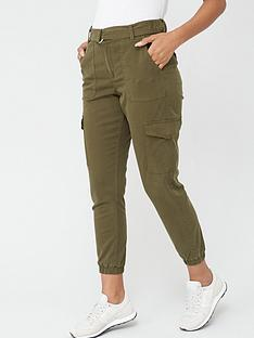 v-by-very-utility-jogger-khaki