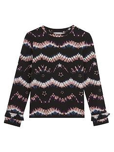 mintie-by-mint-velvet-girls-long-sleeve-tie-dye-print-t-shirt-multi