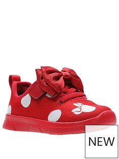 clarks-clarks-x-minnie-mouse-ath-bow-toddler-girls-trainer