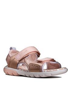 clarks-rocco-tide-metallic-girls-sandal