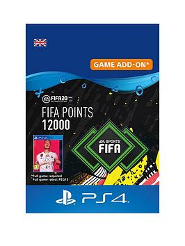 playstation-4-fifa-20-points-12000