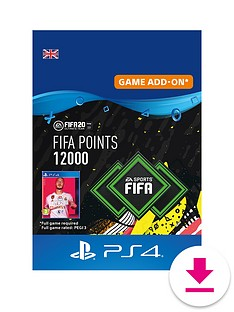 playstation-4-fifa-20-ultimate-teamtradenbsp12000-points-digital-download