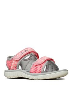 clarks-surfing-tide-girls-sandal-pink