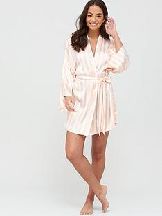 v-by-very-kimono-robe-striped-printnbsp