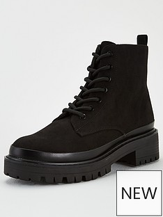 v-by-very-mellow-wide-fit-lace-up-boot-black