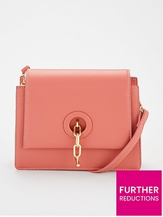 v-by-very-pippa-metal-trim-cross-body-bag-pink