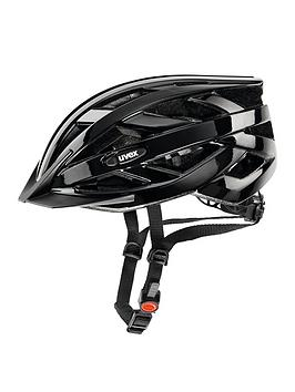 Raleigh Raleigh Uvex I-Vo Cycling Adult Helmet 52Cm-57Cm