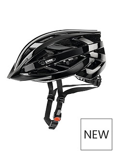 Raleigh Raleigh Uvex I-VO cycling adult helmet 56cm-60cm