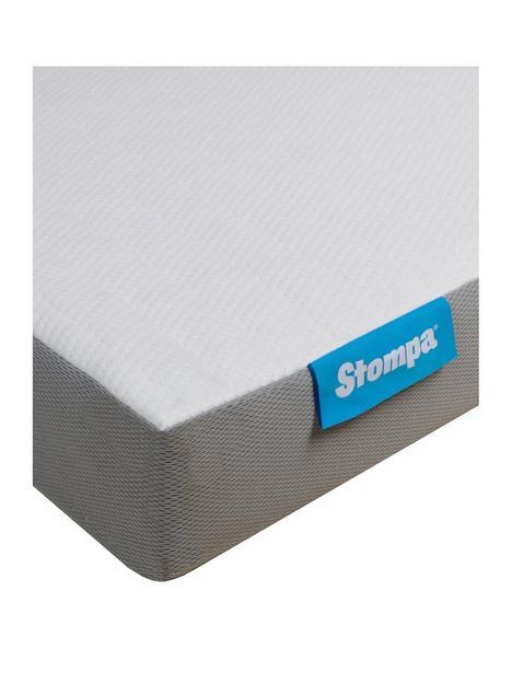 stompa-s-flex-airflow-foam-mattress