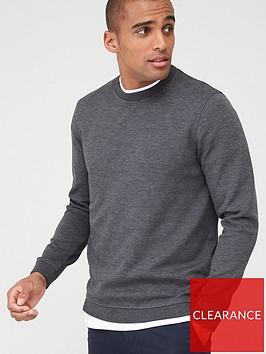 ted-baker-brand-new-branded-sweatshirt-charcoal
