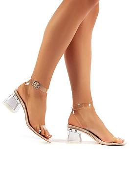 public-desire-afternoon-wide-fit-heeled-sandals-nude