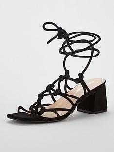 public-desire-freya-wide-fit-heeled-sandals-black