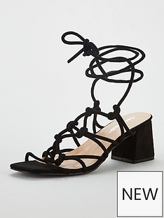 public-desire-freya-wide-fit-heeled-sandals-black