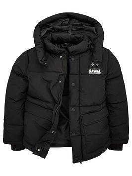 rascal-childrens-jonas-padded-coat-black