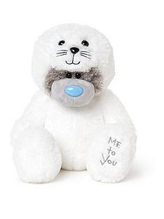 me-to-you-seal-plush-bear