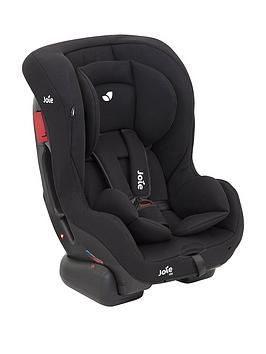Joie Tilt Group 0+1 Car Seat - Black