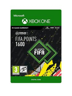 xbox-one-fifa-20-ultimate-team-1600-points