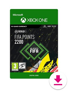 xbox-one-fifa-20-ultimate-teamtrade-2200-points