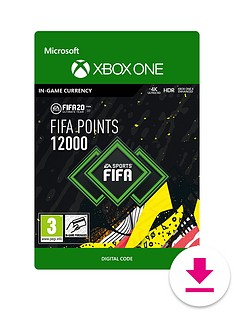 xbox-one-fifa-20-ultimate-teamtrade-12000-points