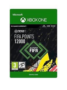 xbox-one-fifa-20-ultimate-teamtradenbsp12000-points-digital-download