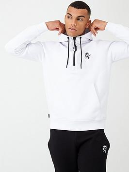 gym-king-beza-overhead-hoodie-white