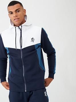 gym-king-koen-hooded-tracksuit-top-navywhitesky-blue