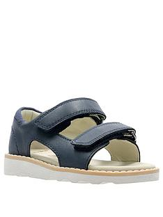 clarks-toddler-boys-crown-root-sandal-navy