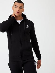 gym-king-basis-tracksuit-top-black