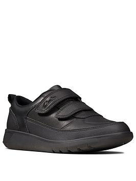 clarks-boys-scape-flare-school-shoes-black
