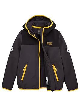 jack-wolfskin-boys-fourwinds-jacket-blackyellow