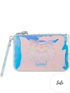 kenzo-embossed-tiger-pouch-iridescent