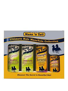 mane-n-tail-ultimate-hair-manetain-gift-set-herbal-essentials-4-piece