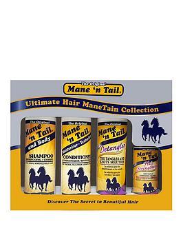 mane-n-tail-ultimate-hair-manetain-gift-set-deep-moisturizing-4-piece