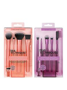real-techniques-ultimate-brush-collection