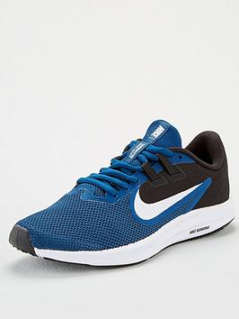nike-downshifter-9-bluewhite
