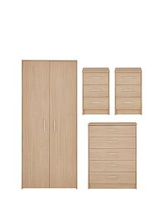 barlow-ready-assembled-4-piece-package-2-door-wardrobe-chest-of-5-drawers-and-2-bedside-chests