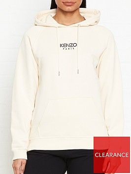 kenzo-essential-classic-hoodie-cream