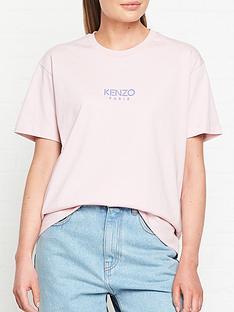 kenzo-essential-comfort-t-shirt-pink