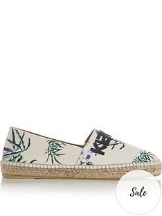 kenzo-floral-logo-canvas-espadrilles-cream