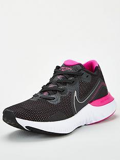 nike-renew-run-black-pink