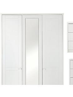 alderley-4-piece-package-3-door-mirrored-wardrobe-chest-of-5-drawers-and-2-bedside-chests
