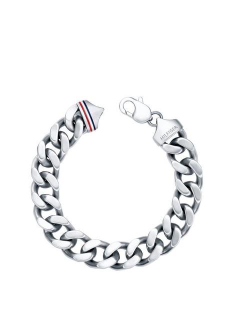 tommy-hilfiger-tommy-hilfiger-stainless-steel-mens-curb-bracelet