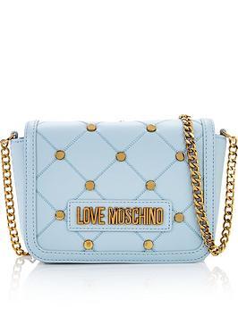 love-moschino-studded-logo-cross-body-bag-blue