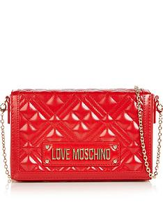 love-moschino-patent-quilted-cross-body-bag-red