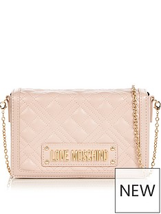 love-moschino-patent-quilted-cross-body-bag-pink