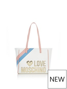 love-moschino-logo-stripe-tote-bag-white