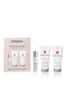 gatineau-refresh-glow-14-day-trial-kit