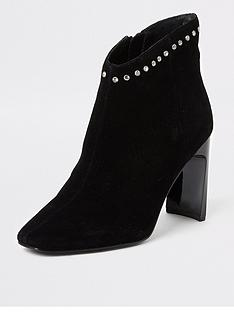 river-island-river-island-suede-stud-ankle-boot-black