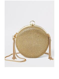 river-island-circle-chain-bag-gold