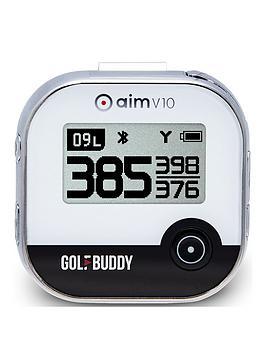 golfbuddy-golf-buddy-aim-v10-talking-golf-gps-yardage-system-with-bluetooth-technology